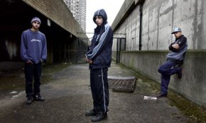 East London youth offending team