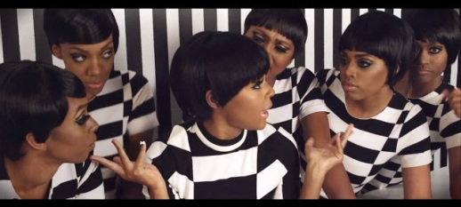 Janelle Monae Bridgett Rex The Sun Queen