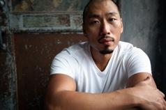 Zun Lee - Portrait