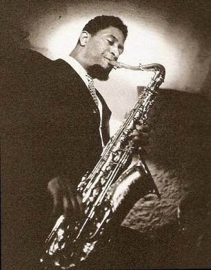 Sonny Rollins [b.1930]