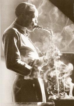 Sonny Stitt [b.1924 - d.1982]