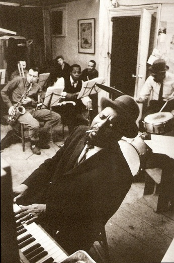 Thelonious Monk (1959)
