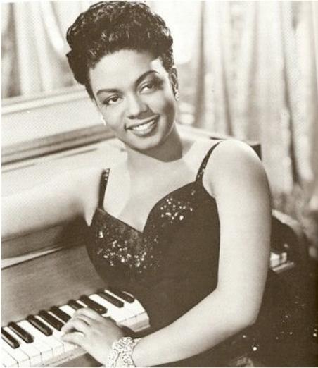 Hazel Scott [b.1920 - d.1981]