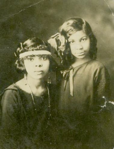 photo gallery: black families and couples from yesteryear