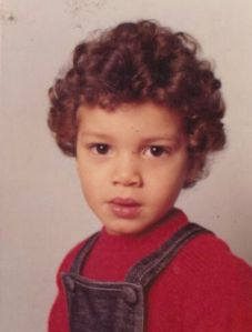 A Young Glen