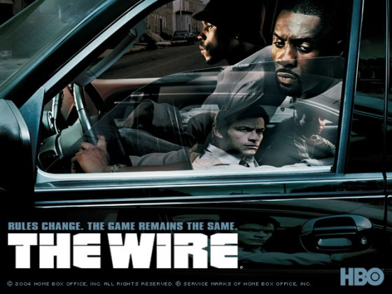 the-wire-poster