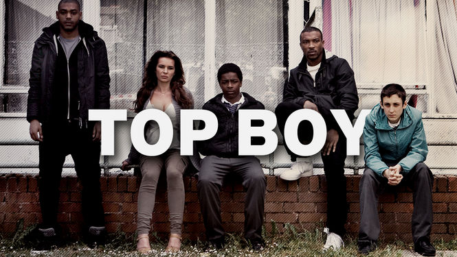 Top Boy And Black Stories Media Diversified