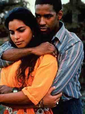 indian dating black man