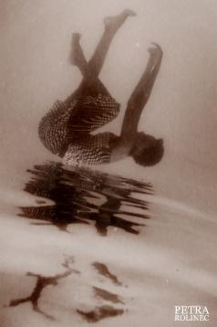 Must Be Underwater Love