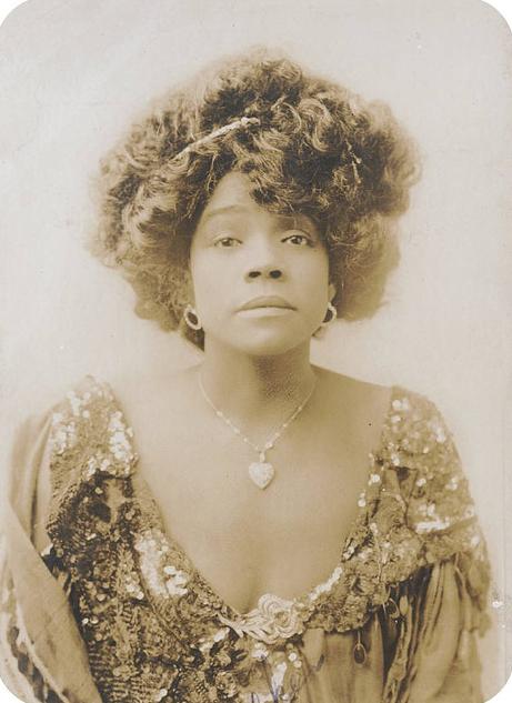 Aida Overton Walker (1907)