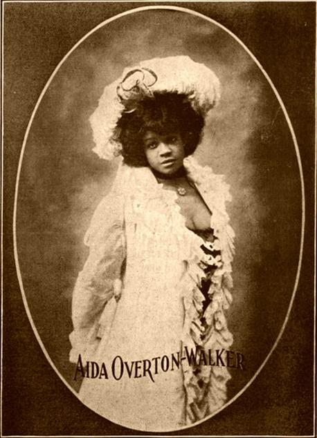 Aida Overton Walker – Media Di...