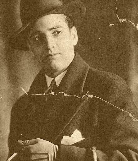 'Black Valentino' (1927)