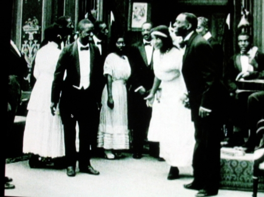 Earliest Surviving American Film with an All Black Cast, 'A Fool And His Money' (1912)