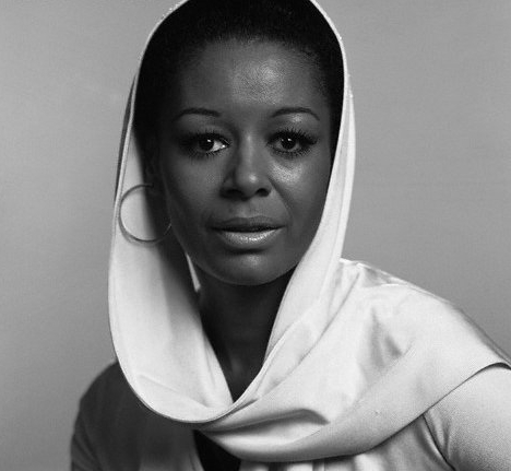 First African-American actress to win an Emmy for Outstanding Performance in a Dramatic Series in 1970