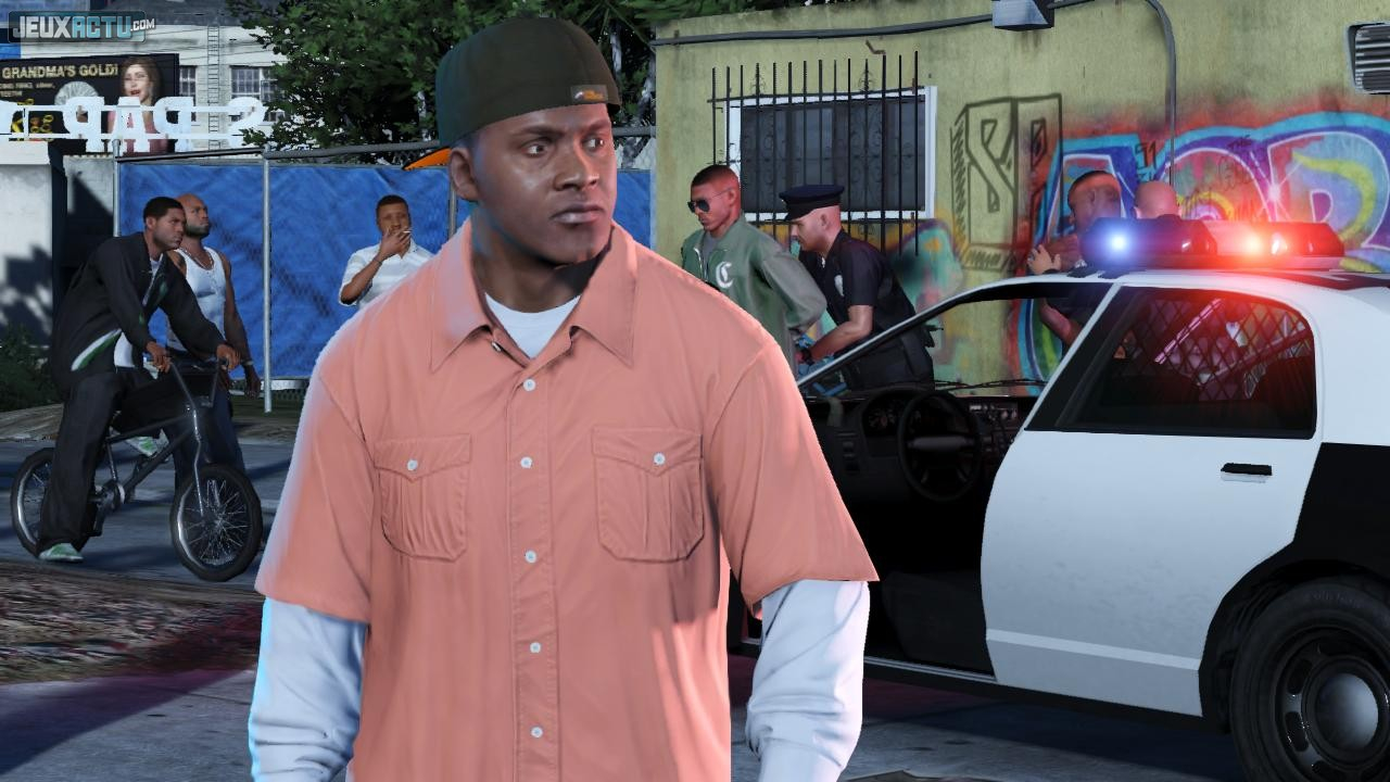 Franklin-and-GSF.GTAV
