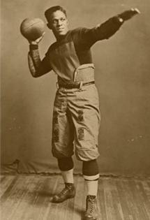 Frederick Douglass 'Fritz' Pollard