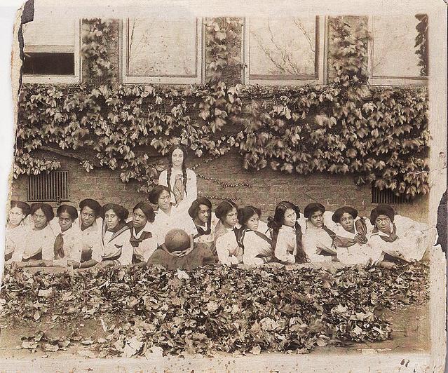 Girls Basketball Team