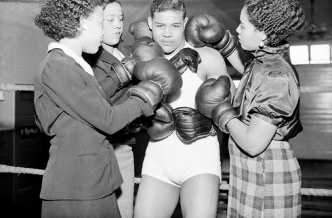 Joe Louis and Company