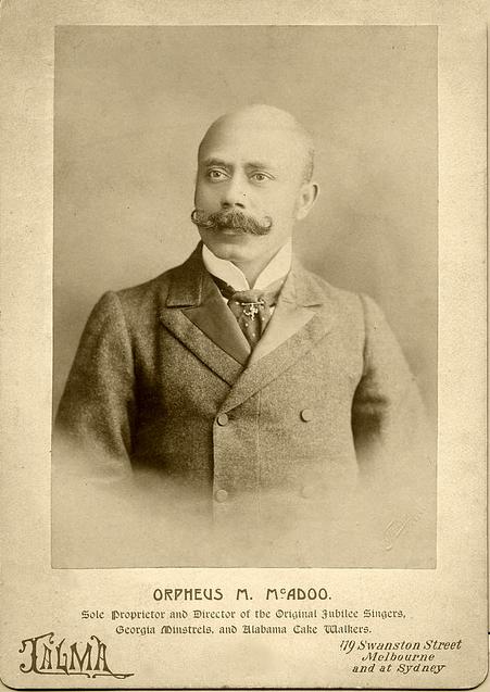 Orpheus M. McAdoo