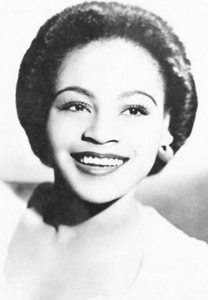 Thelma Carpenter