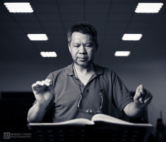 Conductor, Kaohsiung City