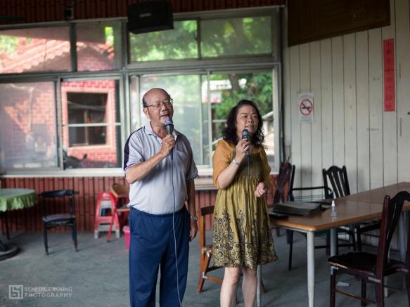 Karaoke, Taiwan's Favourite Musical Pastime