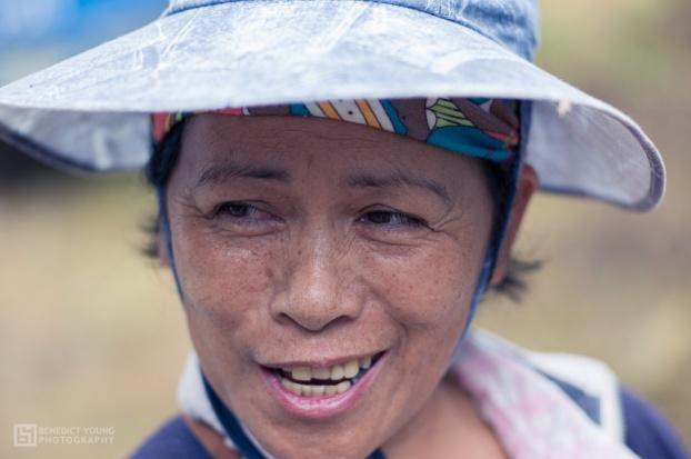 Villager, Tsou Tribe, Nia'Ucna Village