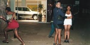Sex Workers in Nairobi