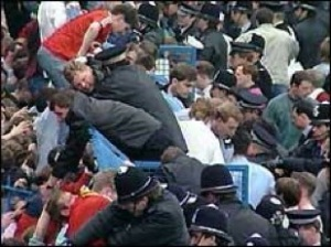 Police Cover-Up in Deaths of 96 Fans at Hillsborough