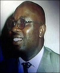 Frank Ogboru