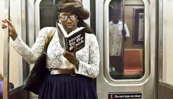 Résultats de recherche d'images pour «black people reading tumblr»