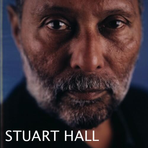 Stuart McPhail Hall 3 February 1932 – 10 February 2014
