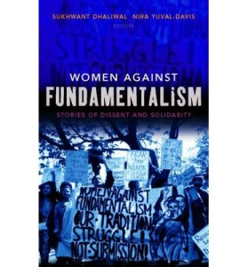 Women Against Fundamentalism: Stories of Dissent and Solidarity