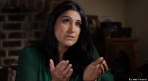 Jasvinder Sanghera, Activist and Founder of charity Karma Nirvana has spoken about overcoming guilt and shame after she flee a potential forced marriage