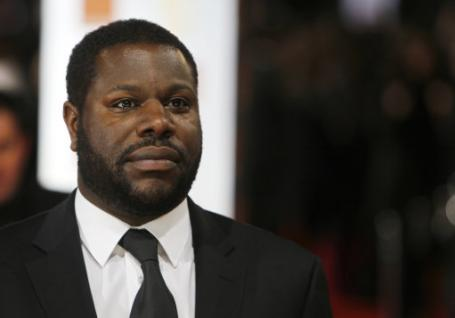 "12 Years A Slave director Steve McQueen: ""The repercussions of slavery are still seen today. The Jewish community say 'never forget' when it comes to the Holocaust, I think we should be the same when it comes to slavery"""
