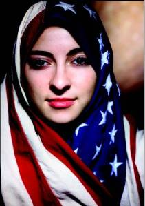 Second generation American Muslim - religious identity