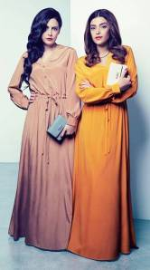 DKNY's Ramadan capsule collection