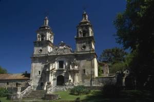 Estancia Jesuitica Santa Catalina