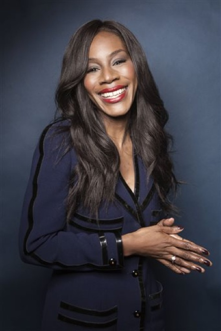 ammaasante BAFTA award winning Writer/Director Amma Asante