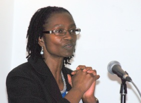 Professor Ann Phoenix