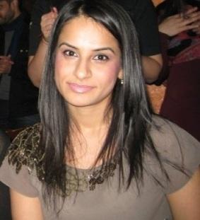 Faiza Khan MBE