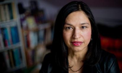 o Professor Heidi Mirza