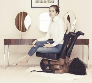 racistchair