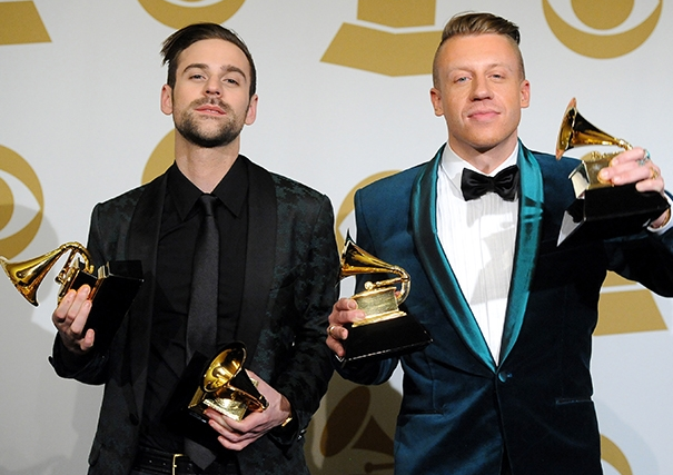 Ryan_Lewis_Macklemore_Getty_Images