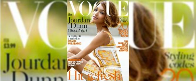 Jourdan-Dunn_British-Vogue-Cover
