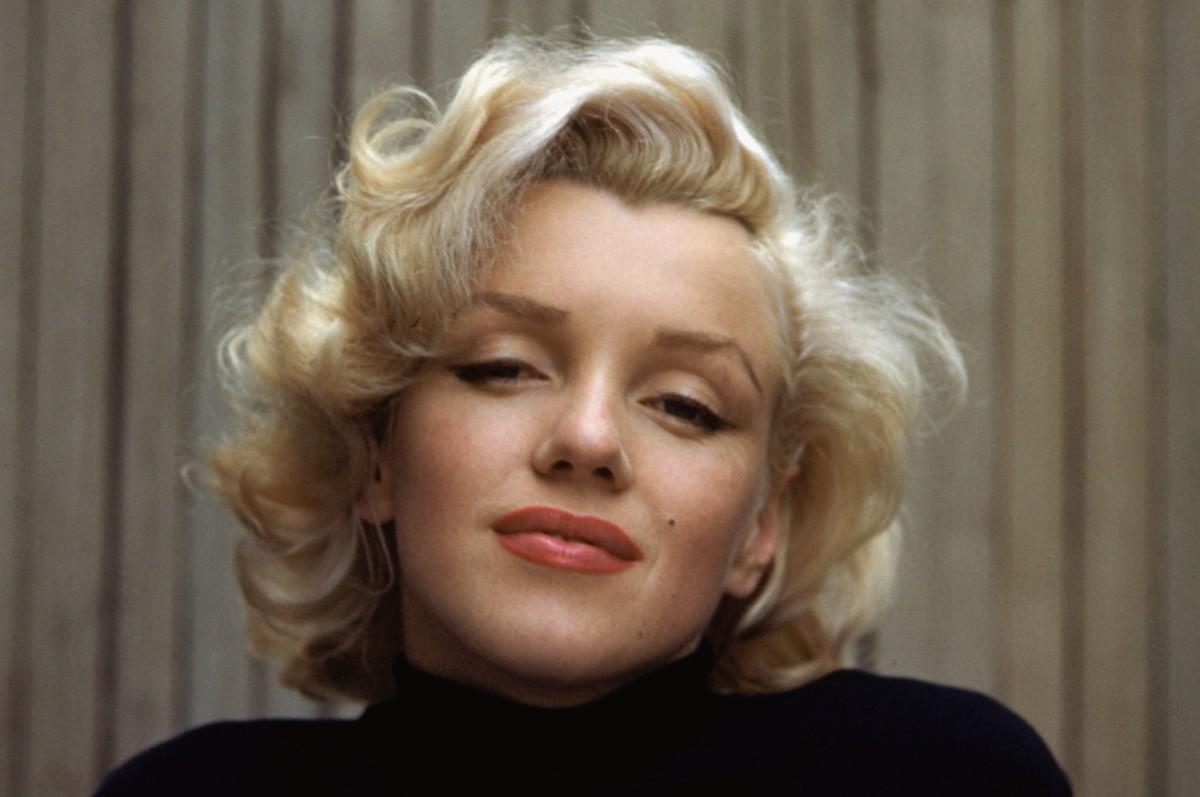Marilyn monroe research