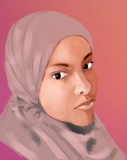 somali_female_portrait_2_by_somaliart-d8b7cda
