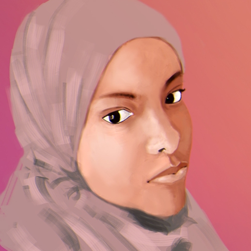 somali_female_portrait_2_by_somaliart-d8b7cda