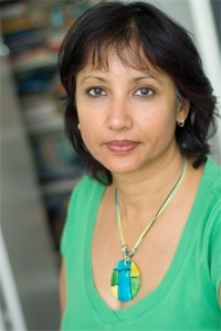 Author Rahila Gupta