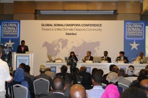 Global Somali Diaspora Conference